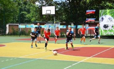 2017.06.08 VI Integracyjny Turniej Piłki Nożnej o Puchar Dyrektora_2