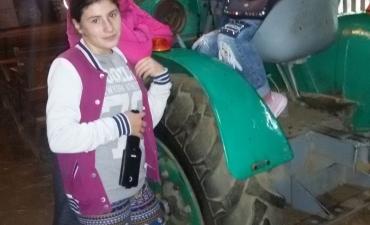 2017.09.12 Wycieczka do Chlebowej Chaty - Brenna