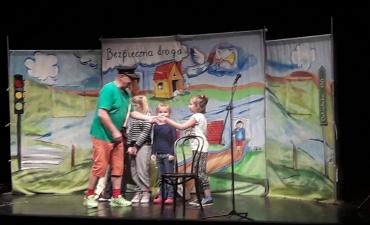 2017.09.26 Pompon i Bąbel - Bezpieczna droga do szkoły_1