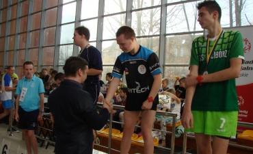 2017.11.24 XXV Śląski Mityng Pływacki w Rybniku