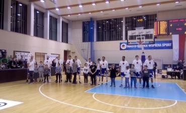 2017.12.03 Europejski Tydzień Koszykówki Olimpiad Specjalnych