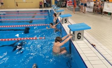 2017.12.11 III Międzynarodowe Zawody Pływackie