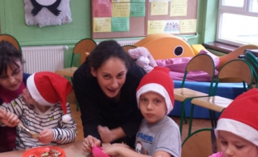 2017.12.21 Świąteczne warsztaty z rodzicami - ,,Pobawmy się razem''_5