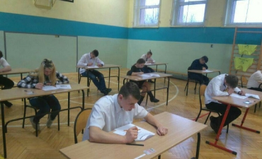 2018.01.10 Próbny egzamin