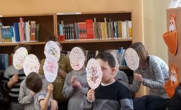 2018.01.16 Wizyta w Bibliotece Miejskiej_6