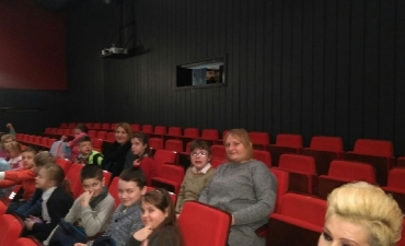 2018.03.14 Wyjście do teatru