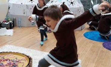 2018.03.16 Wystawa ,,Epoka lodowcowa przedszkolaki''_6