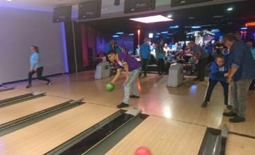 2018.10.16 XXXIII zawody w bowling w Rudzie Śląskiej