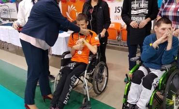 2018.10.26 XXVIII Śląski Dzień Treningowy Olimpiad Specjalnych