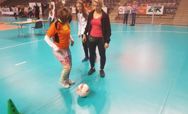 2018.10.26 XXVIII Śląski Dzień Treningowy Olimpiad Specjalnych_16