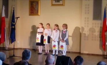 2018.11.09 VII Powiatowo-Miejski Konkurs Pieśni Patriotycznej