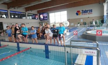 2018.11.19 V Mistrzostwa Zabrza w Pływaniu Szkół Specjalnych