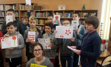 2019.02.26 Zajęcia w bibliotece