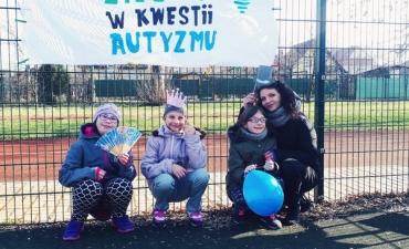 2019.04.02 Dzień Świadomości Autyzmu