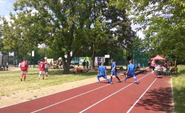 2019.06.06 VIII Integracyjny Turniej Piłki Nożnej