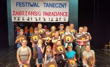 2019.06.10 Zabrzański Paradance