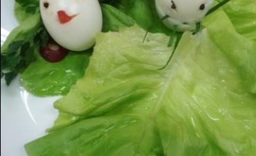 2019.10.29 Smakujemy zdrowie- Jajeczne kurczaki