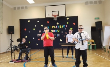 2019.11.19 Mini Playback Show_11