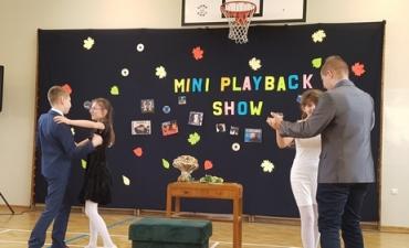 2019.11.19 Mini Playback Show_13