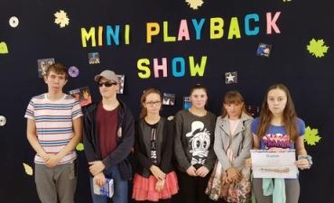 2019.11.19 Mini Playback Show_1