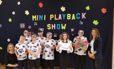 2019.11.19 Mini Playback Show_26