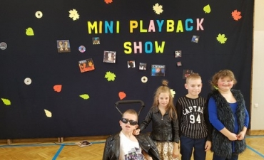 2019.11.19 Mini Playback Show_28