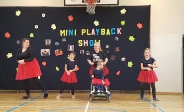 2019.11.19 Mini Playback Show_3