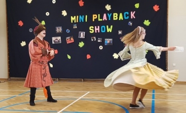 2019.11.19 Mini Playback Show_6