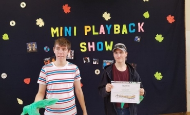 2019.11.19 Mini Playback Show_7