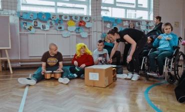 2019.12.03 Światowy Dzień Osób Niepełnosprawnych
