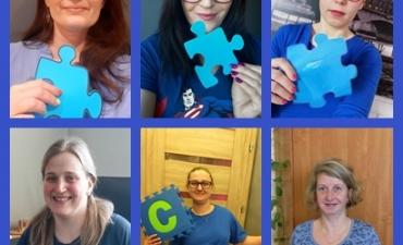 2020.04.02 Światowy Dzień Świadomości Autyzmu